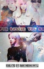 For loving you so (KryBer) by ImSoneShawol