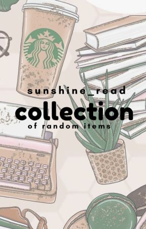 Collection by sunshine_read