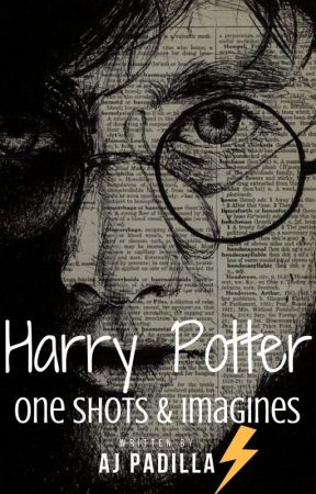 HARRY POTTER⚡One Shots & Imagines⚡ by escritoramateur20