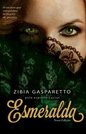 ESMERALDA by LuucasOhana