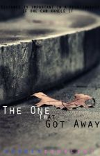 [1] The One That Got Away (Hiatus) by genderequalist