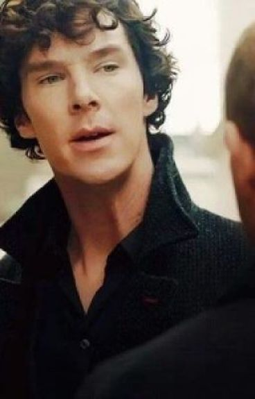 My Distraction (a Johnlock fanfic)
