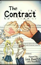 The Contract (NaLu Fanfic) by JeRein_14