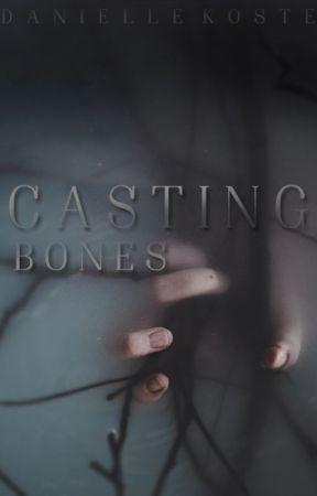 Casting Bones by skinandbonesx