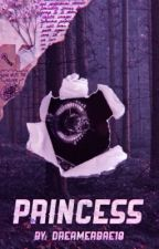 Princess [1]  by dreamerbae16