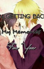 I'm Getting Back My Memories For You by shitdowntaehyungie