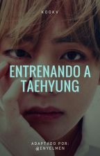 Entrenando a TaeHyung ↪KookV↩ by Enyelmen
