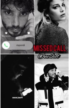 Missed call - Emma & Stefano by stemflix