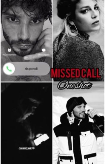 Missed call - Emma & Stefano