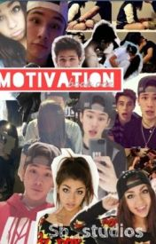 Motivation (carter Reynolds) by SB_Studios