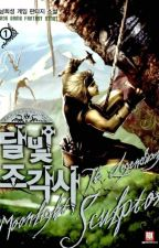 Legendary Moonlight Sculptor PART 3 by andangintan