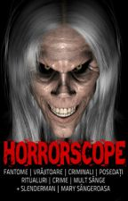 Horrorscope by Lessdler