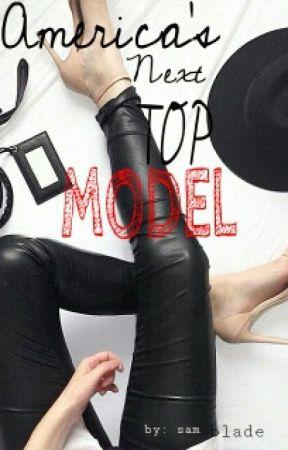 America's Next Top Model by CraniacSiege