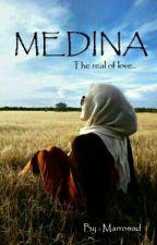 MEDINA  by Marronad