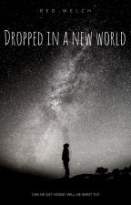 dropped in a new world 2 by redwelch