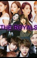 The  Royals by __uri2k16__