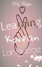 Learning Korean Languages by Ter_teyn
