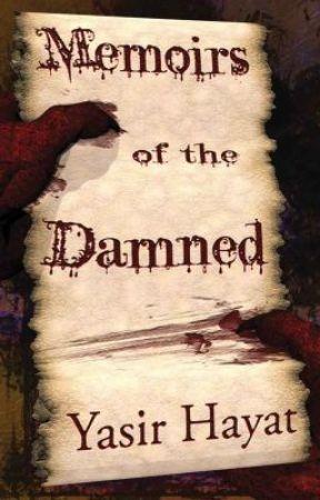 Memoirs of the Damned by darkbiggie