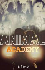Animal Academy by EvelinRosso