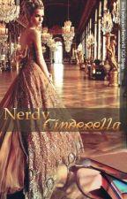 Nerdy Cinderella by AndBearhugs