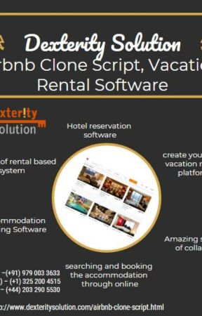 apartment rental software hotel reservation software