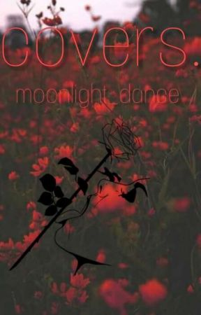 covers.  by moonlight_dance