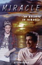 Miracle [Ziall Horlik] EDITANDO by z1all4rry