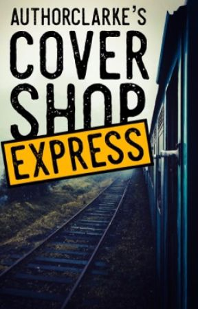 Cover Shop EXPRESS | OPEN by AuthorClarke