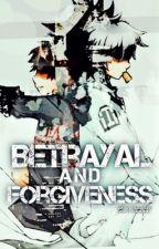 Servamp:Betrayal,and Forgiveness by TheLostSilence