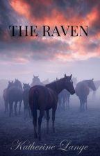 The Raven by KatherineLange_