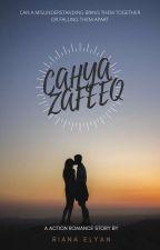 CAHYA ZAFEEQ by RianaElyan