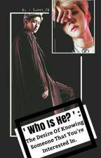 WHO IS HE ?   CHANBAEK مترجمة by Sweet_CB