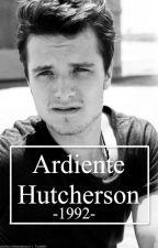 Ardiente Hutcherson by MariiMellark