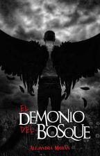 El Demonio Del Bosque by Alejandra__M