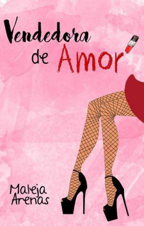 Vendedora de Amor by Maleja_Arenas