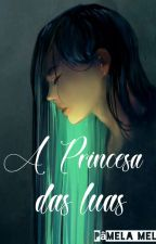 As princesas do Reino Cristalya ~Livro 1~ by Paolamello1