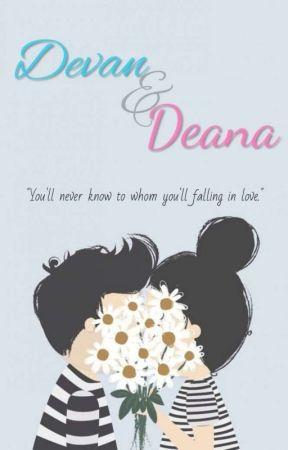 Devan & Deana by scloudky
