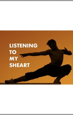LISTENING TO MY SHEART: How I Found A New Start with My Heart by LaurenLeto