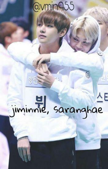 Jiminnie, saranghae (VMIN)