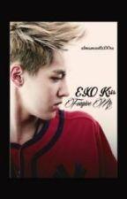 Forgive Me (EXO Kris) Part 1 by SayTheNameAndGetIt