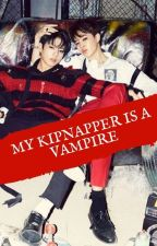 My kipnapper is a vampire by Jeon-JoKook