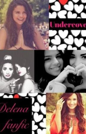 Undercover (Delena Fanfic) by you_wish_you_knew