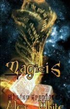Magicis:A Roleplay(Re-done Version(temporarily re-opened)) by some_aspiring_writer