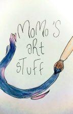 MoMo'S aRt sTuFf by MomoDeFabQueen
