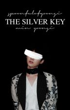 the silver key | min yoongi by spoonfulofyoongi