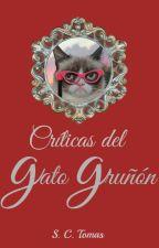 Críticas del Gato Gruñón by Granuja