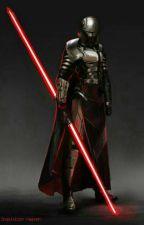 StarWars RPG Sith Inquisitor by VollzeitBekloppte