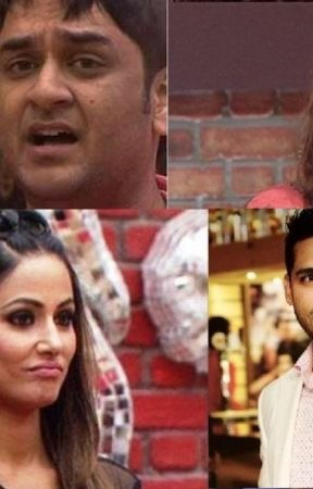 Bigg Boss 11 Four Finalists Name List Online 2018 Updated here
