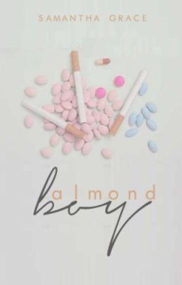 Almond Boy