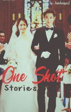 One Shot Stories by himchanyeol93